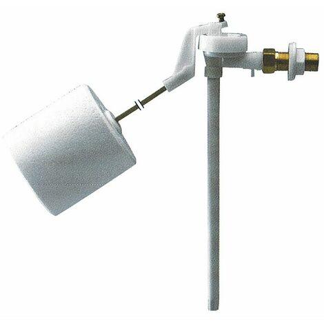 Robinet flotteur standard M3/8 latéral - SIAMP : 30 1000 07
