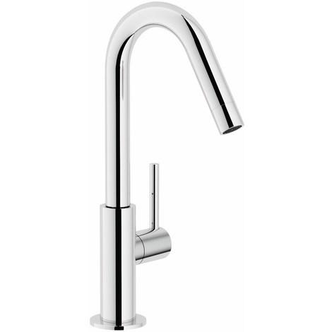 Robinet lavabo LIVE eau froide - Chromé