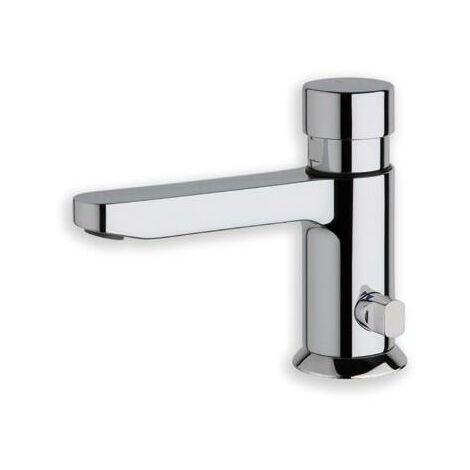 Robinet lave-mains avec temporisation chromé QUIK - CRISTINA ONDYNA Q523251