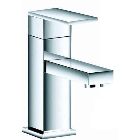 Robinet lave-mains eau froide Ancodesign 2 - Anconetti - Chromé