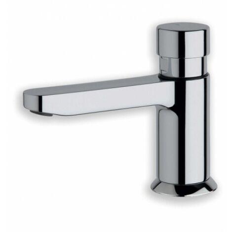 Robinet lave-mains QUIK temporisé uniquement eau froide - Q523051