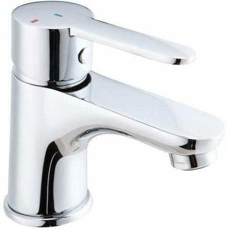 Robinet mitigeur design pour vasque de lavabo limiteur de debit