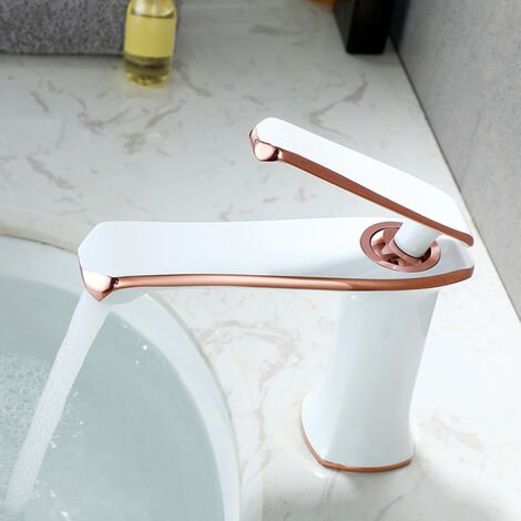 Robinet mitigeur lavabo - Mensae