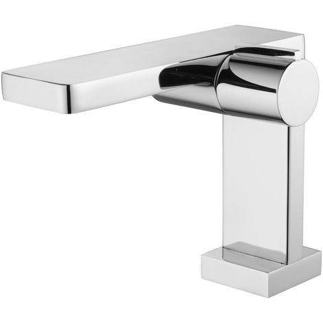 Robinet mitigeur pour lavabo ou vasque NT3110C - finition chromée