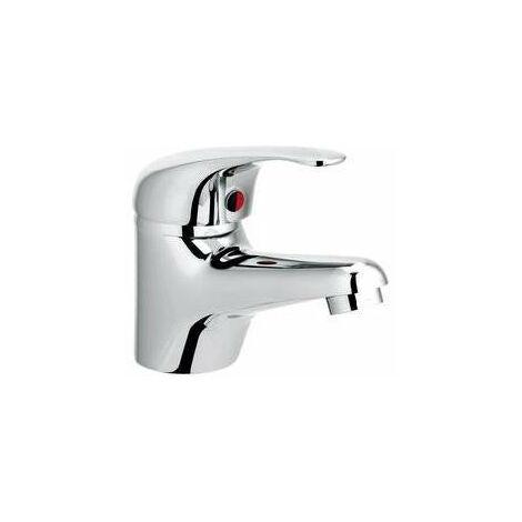 Robinet mitigeur pour salle de bain, lavabo, complet