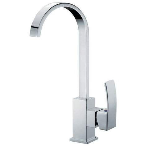 Robinet pivotant lavabo collection Cetus