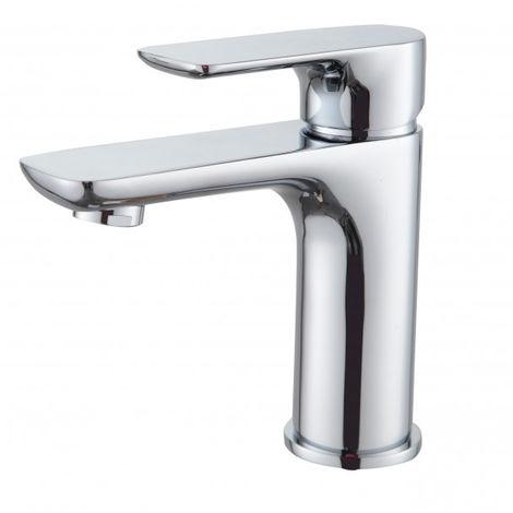 Robinet pour lavabo 4024C finition chromée