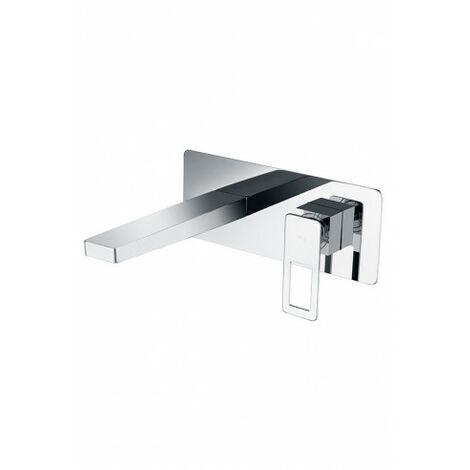 Robinet pour lavabo à encastrer Imex - Serie Suecia