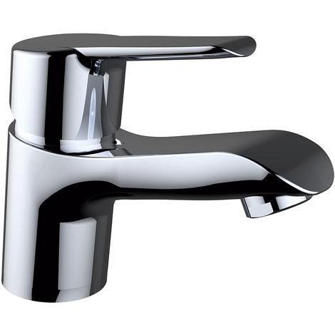 Robinet pour lavabo monotrou 65 mm S12 Elegance EcoNature ColdOpen