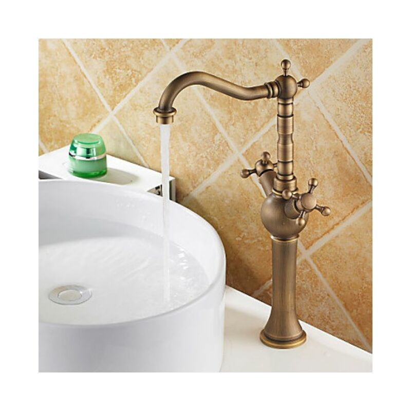 Robinet salle de bain Badausstattung finition en laiton pour ...