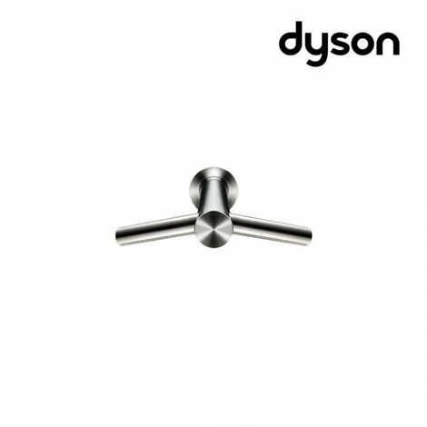 Robinet sèche-mains DYSON Airblade Wash&Dry - mural WD06