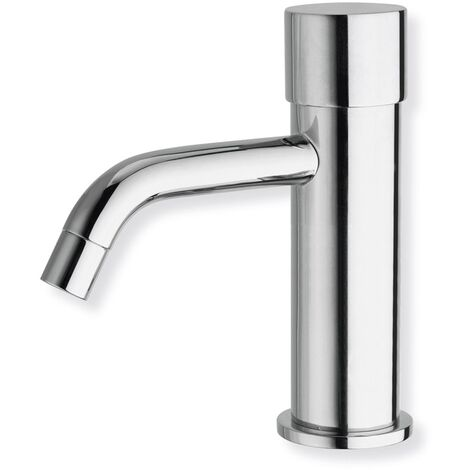 robinet temporis eau froide lave mains luxe quik chrom. Black Bedroom Furniture Sets. Home Design Ideas