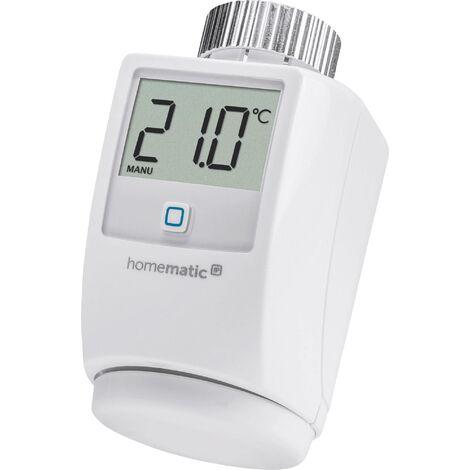 Robinet thermostatique sans fil pour radiateur - Homematic Ip