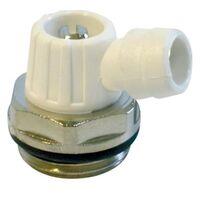 Robinet vidange radiateur 1/2 clé de 5 bec orientable