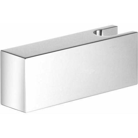 Robinetterie de salle de bains Keuco, 5999301010000, raccord de tuyau DN 20, chromé, Coloris: Chromé - 59993010000