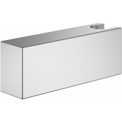 Robinetterie de salle de bains Keuco, 5999301010000, raccord de tuyau DN 20, chromé, Coloris: finition aluminium - 59993170000
