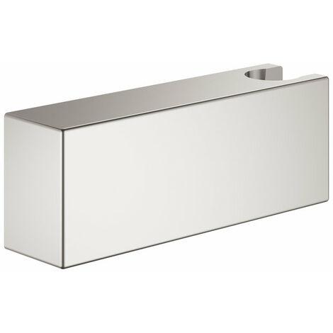 Robinetterie de salle de bains Keuco, 5999301010000, raccord de tuyau DN 20, chromé, Coloris: Finition en acier inoxydable - 59993070000