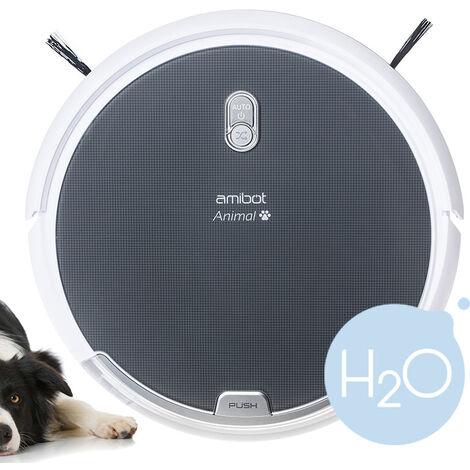Robot aspirador AMIBOT Animal Comfort H2O