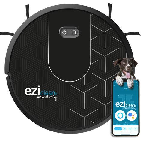 Robot aspirateur connecté EZIclean® Xpert 2.0
