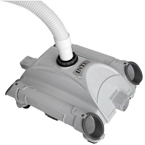 Robot aspirateur de fond Intex de Intex - Robot piscine hydraulique