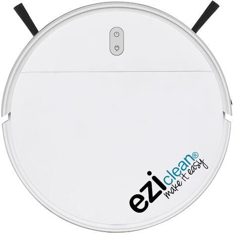 Robot Aspirateur Laveur EZIclean® Wave 120