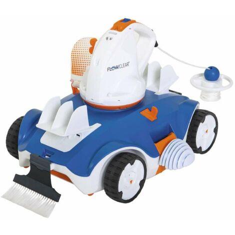 Robot automatique rechargeable Bestway pour piscine
