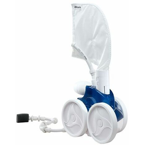 robot de nettoyage polaris 380 + surpresseur grundfos 1,5cv + coffret electrique - polaris 380 + grundfos jp6rc + coffret - polaris