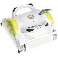 Robot de piscine électrique NOVARDEN NSR50 Dolphin Mousse by Maytronics