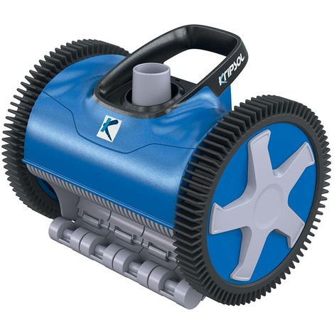 Robot de piscine hydraulique Atlantis 2 roues - Kripsol