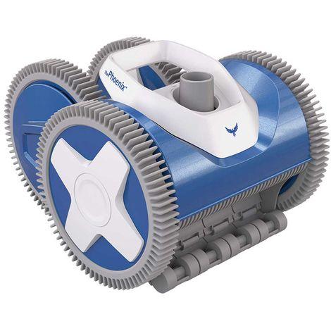 Robot de piscine hydraulique Phoenix 4 roues - Hayward