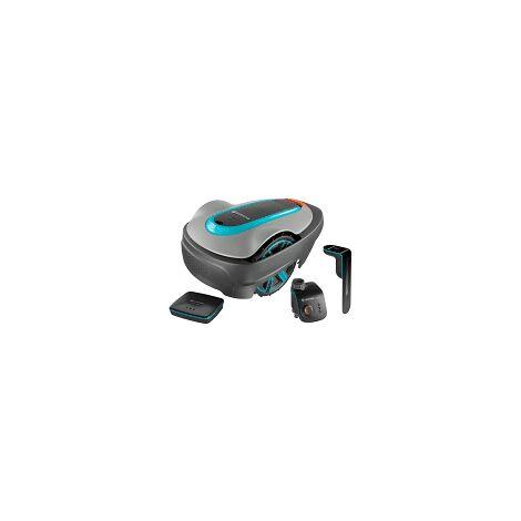 Robot de tonte SILENO 04052-60