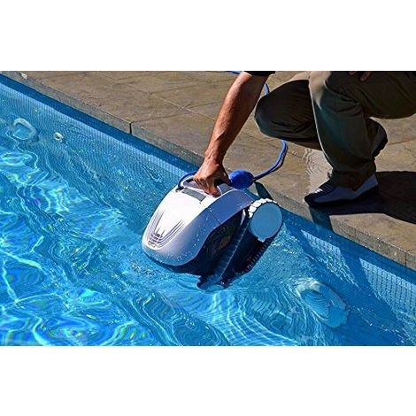Robot Dolphin POOLSTYLE Plus P/24 - 99996147-COL