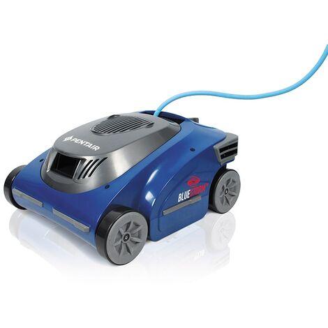 Robot électrique nettoyeur de piscine - PENTAIR - BLUESTORM