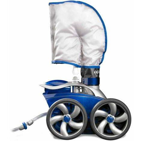 robot hydraulique de nettoyage de piscine - 3900 sport - polaris