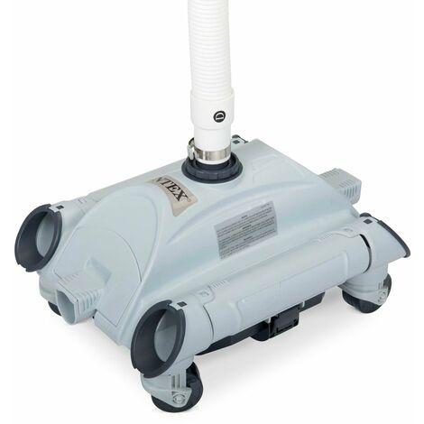 Robot Intex 28001 pulitore automatico fondo piscina aspiratore universale