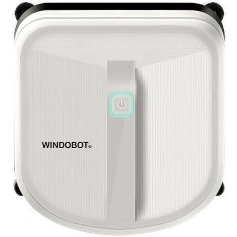 ROBOT LAVE-VITRE ??WINDOBOT'' IDÉAL GRANDES SURFACES VITRÉES - BLANC WINKEL