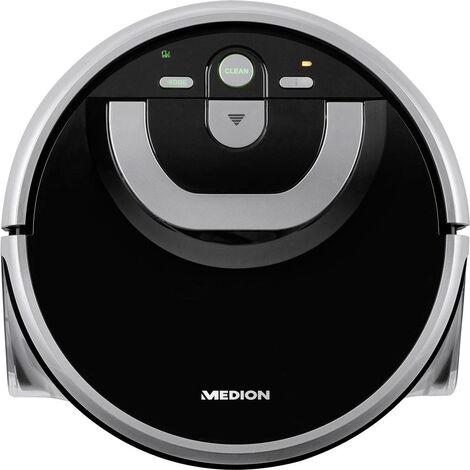 Robot lessiveur de sol Medion MD 18379 3362018 commandable à distance 1 pc(s)