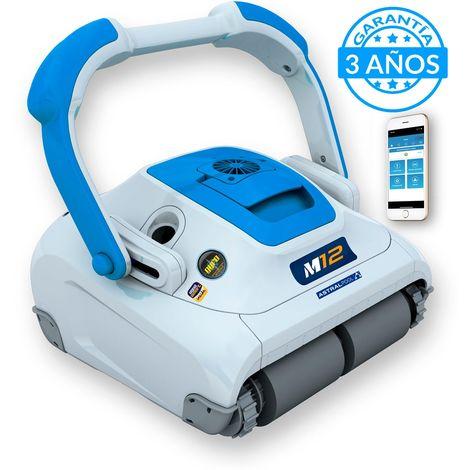 Robot Limpiafondos M12 Astralpool
