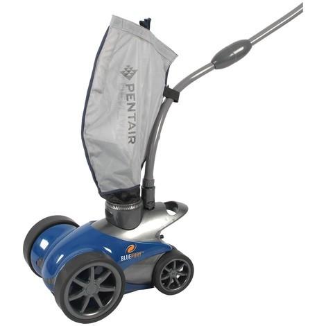 Robot nettoyeur à pression BLUEFURY GT - Pentaire