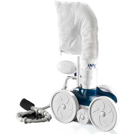 Robot nettoyeur à pression pour piscine - ZODIAC POLARIS 280