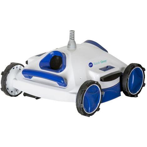 Robot nettoyeur de piscine KAYAK FUTURE GRE