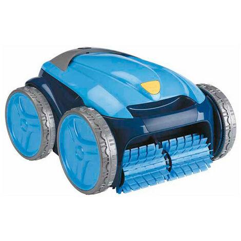 Robot nettoyeur électrique pour fond, parois et ligne d'eau de piscine - OV 5410 VORTEX 4WD Zodiac