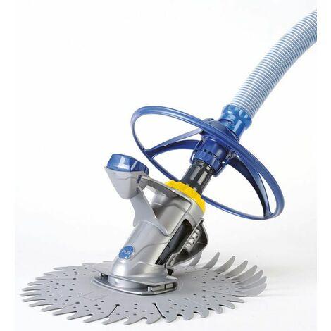 Robot nettoyeur hydraulique R3 Zodiac pour piscine