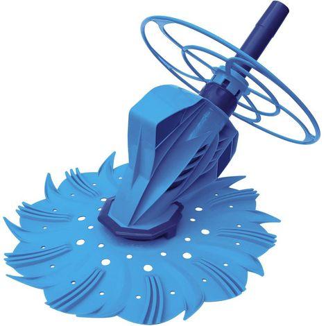 Qué tipo de cepillo elegir para que el robot limpie bien el liner