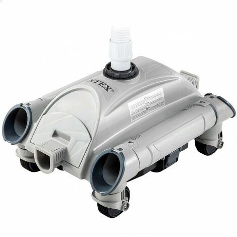 "main image of ""Robot para piscinas desmontables INTEX - depuradoras 6.056 l/h - 13.248 l/h"""