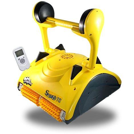 Robot per piscina DOLPHIN SWASH TC Maytronics - con telecomando