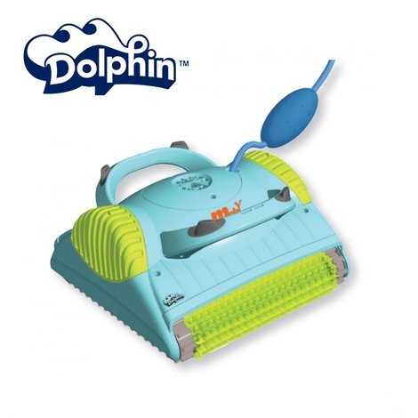 Robot piscina Dolphin MOBY Maytronics