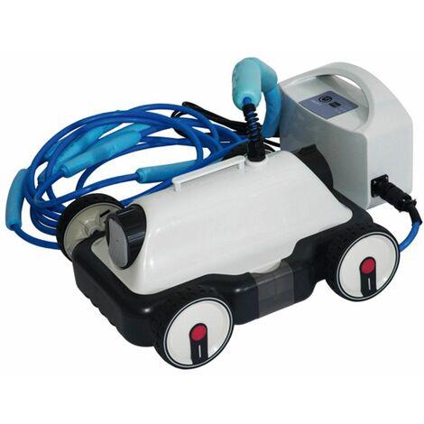 Robot de piscina: qué filtro elegir