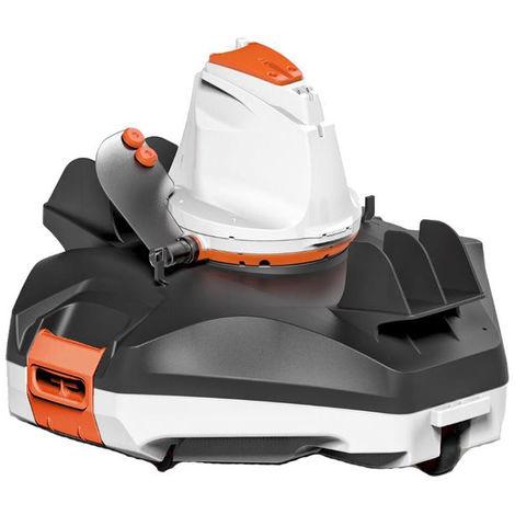 Robot piscine électrique Bestway AQUAROVER sans fil