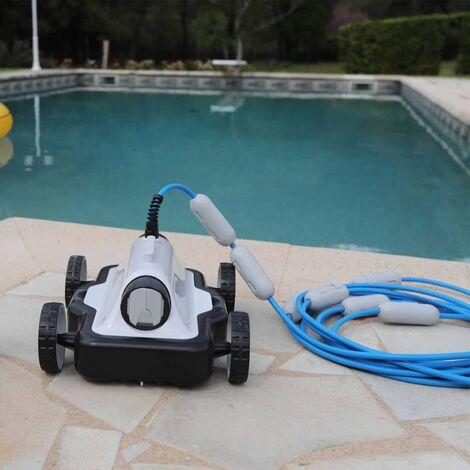 Bestway Robot de nettoyage de piscine Mia
